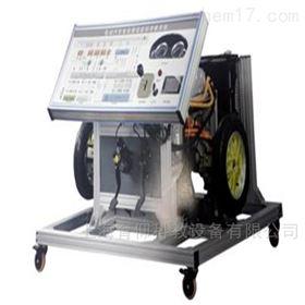 YUY-5093新能源汽车整车数据电机及电机控制系统