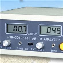 GXH-3010/3011AE红外线CO/CO2二合一分析仪