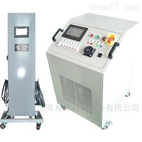 YUY-5032电动汽车充电设备装配与调试智能实训台