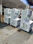 布颗粒物过滤效率测试仪布气流阻力检测仪