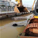 沉管施工达州铺设水下管道公司尽心尽责