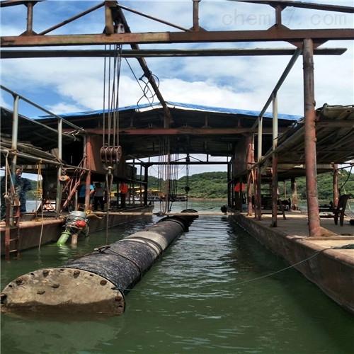广州铺设水下管道公司施工方案