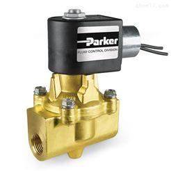 美国派克PARKER2通常闭式, 3/4 通用电磁阀
