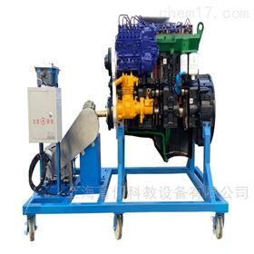 YUY-GF28工程机械发动机解剖演示台(康明斯)