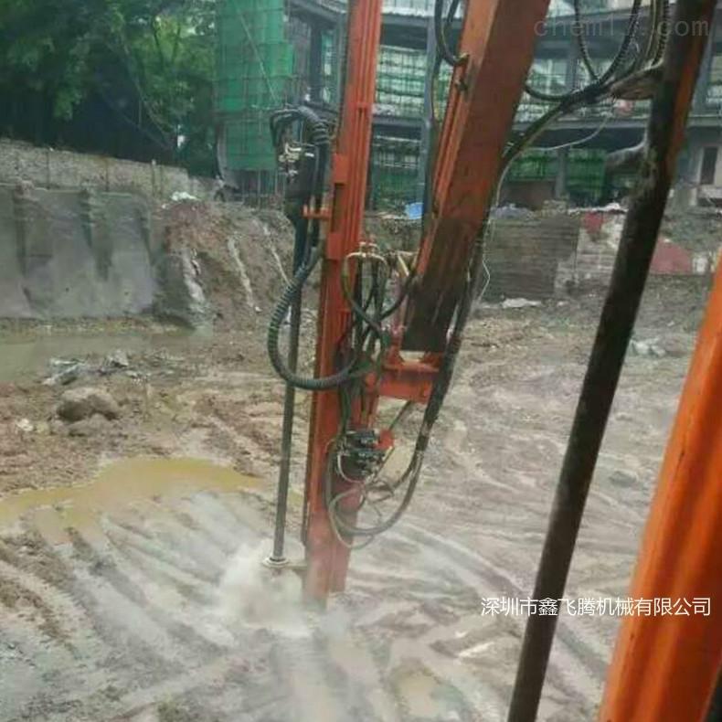 挖改钻机挖改潜孔钻机厂家