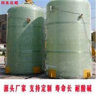 120 140 150 16 180立方地埋式玻璃钢消防储水罐安装厂家