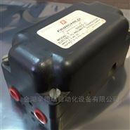 FAIRCHILD气动传感器