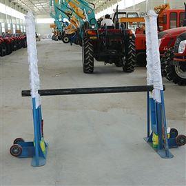 30-50kN 10KN电力资质升级放线架杆塔组立和架线设备