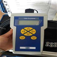 TSS Portable便攜式濁度、懸浮物汙泥界麵儀