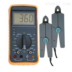 SMG2000E双钳式数字相位伏安表