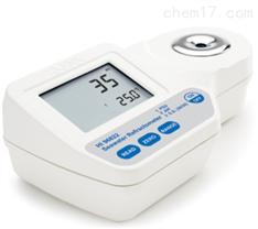 高精度海水盐度检测仪