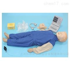 高级儿童心肺复苏模型