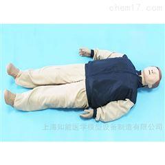 心肺复苏训练模拟人