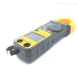 1-5级电力资质升级钳形电流表测量试验及动力设备