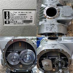 WV2000C普旭羅茨泵維修