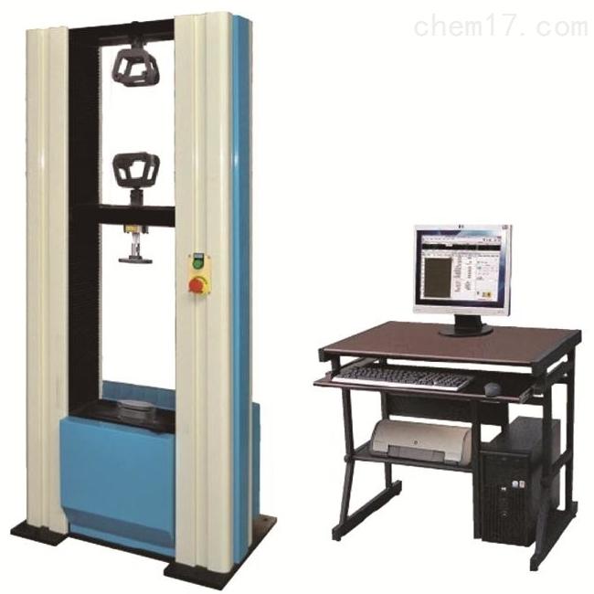 热塑性塑料管材环刚度测试机现货热卖