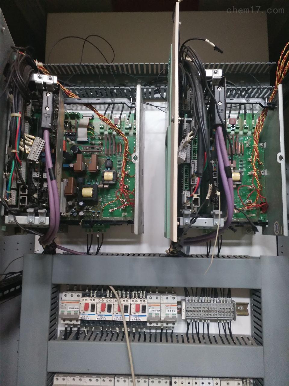 西門子全數字直流調速裝置器維修各種故障-送修當天修好