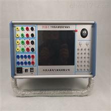 四级承试设备|三相微机继电保护测试仪