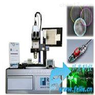 显微离子图像测速