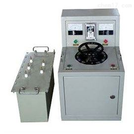 5kVA/400V供应河南四级资质升级产品感应耐压试验装置