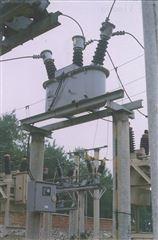 JLS-35三相三线高压计量箱