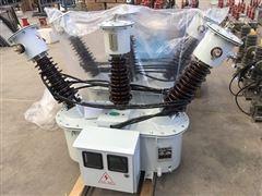 西安35kv高压计量箱厂家