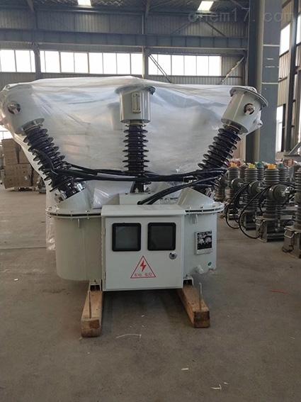 油浸式35kv高压计量箱JLS-35