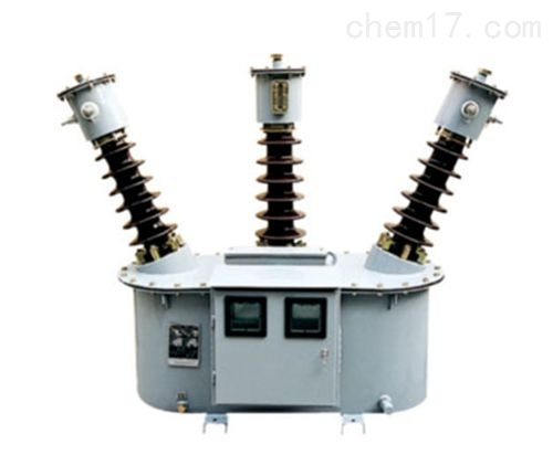JLS-35户外油浸式高压计量箱