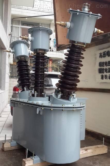 两元件35kv高压计量箱厂家价格