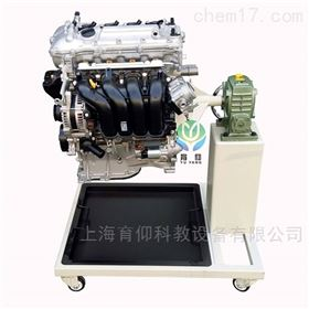 YUY-FZ21丰田卡罗拉1ZR拆装电控汽油发动机附翻转架