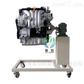 YUY-FZ04帕萨特B5拆装用电控汽油发动机附翻转架