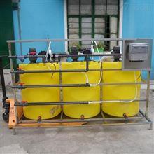 MYJY-300L全自动灭藻剂加药装置