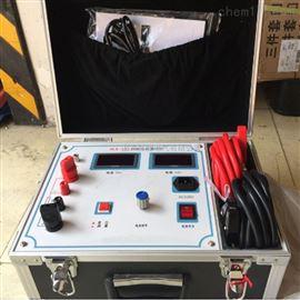100A广州电力四级资质升级工具回路电阻测试仪
