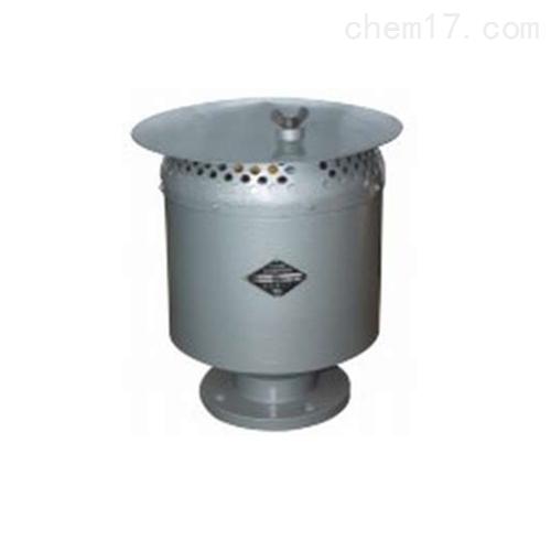 不锈钢多功能阻火呼阀