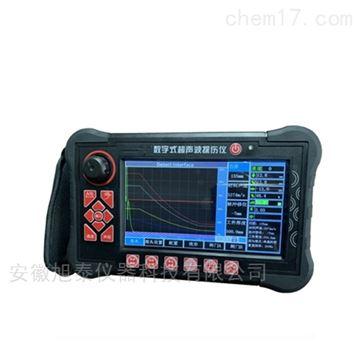 9101数字超声波探伤仪
