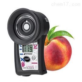 PAL-HIKARi 10桃子無損糖度計