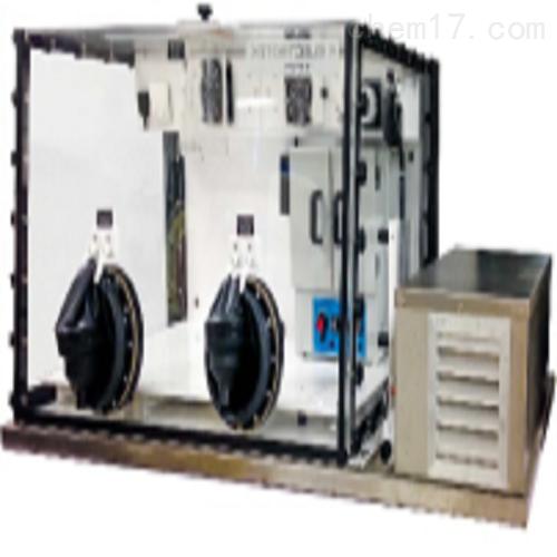 ELECTROTEK厌氧工作站