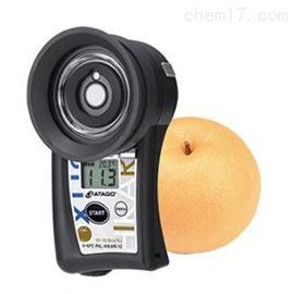 PAL-HIKARi 12梨子無損糖度計