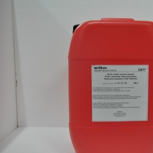 江西鹰潭--莱宝真空泵油GS77
