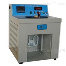 LHZW-0621沥青标准粘度试验器