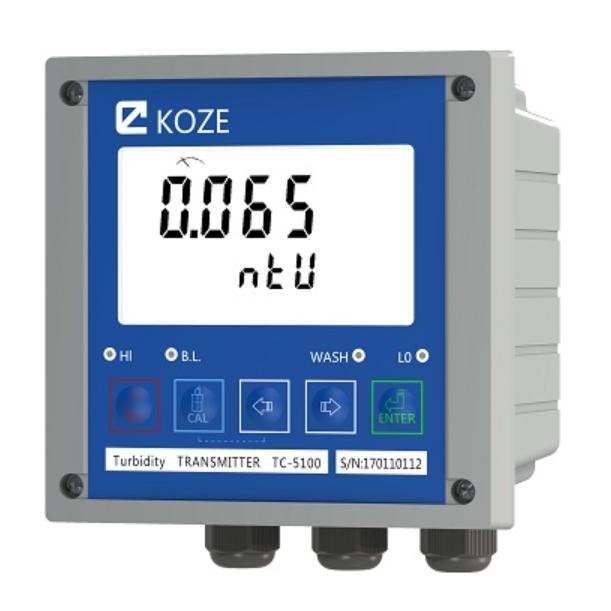 TC-5100工业KOZE三泽低浊度测定仪