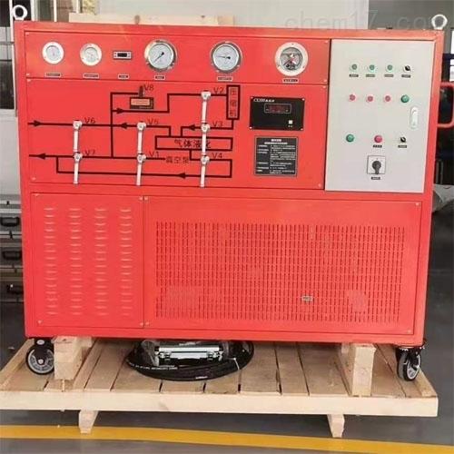 SF6气体抽真空充气装置货真价实