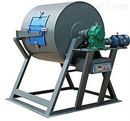 SQZ-40烧结球团矿转鼓试验机器