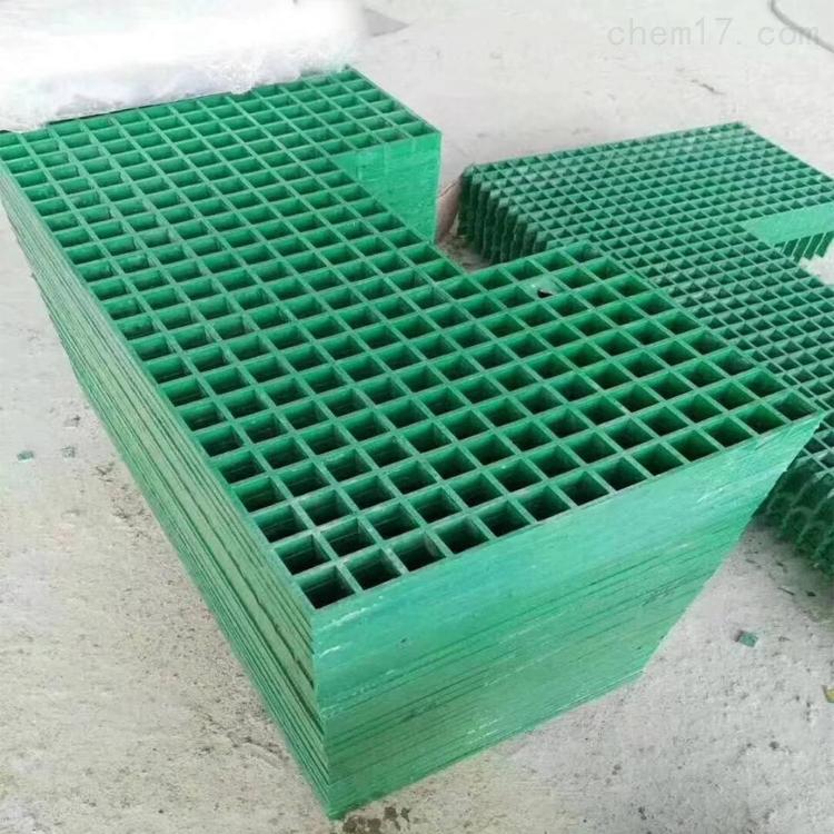 晋中玻璃钢模压格栅