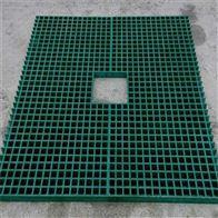 25 30 38 50 60可定制张家口玻璃钢防滑耐老化格栅