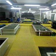 25 30 38 50 60可定制黑龙江玻璃钢排水沟格栅厂家报价