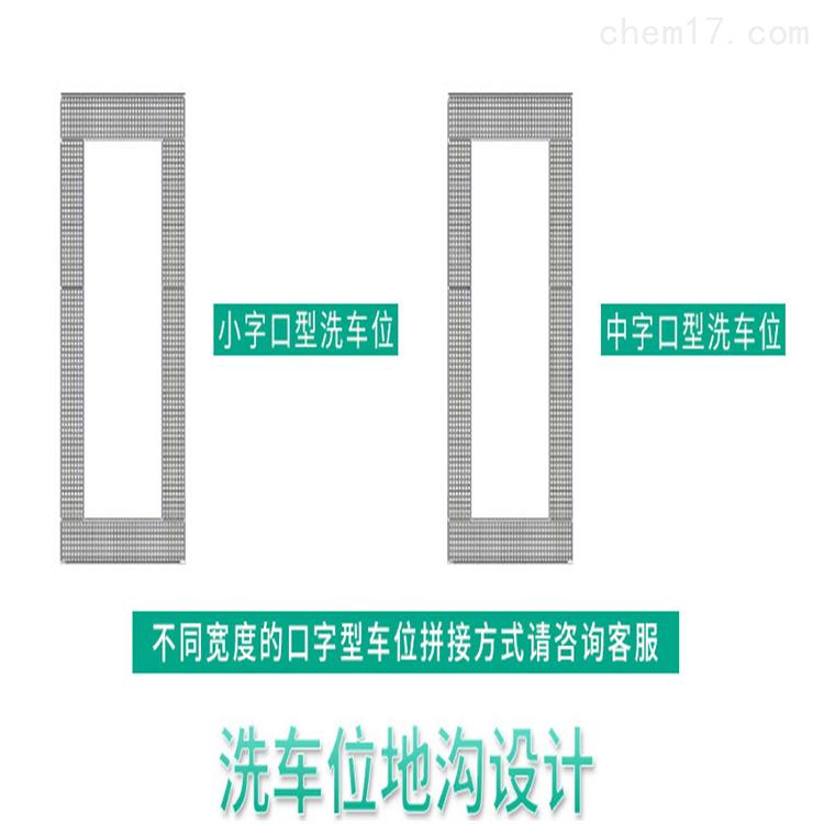 江西玻璃钢地沟格栅盖板