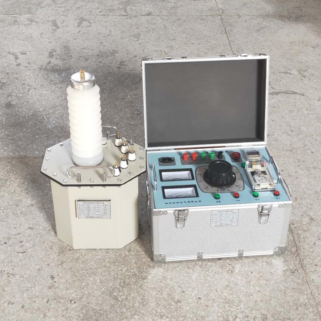 无纺布熔喷布试验变压器
