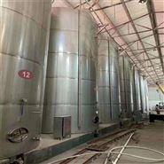 长期出售二手70吨304不锈钢储罐