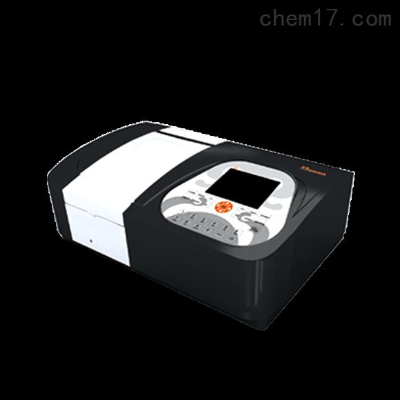 十大网赌信誉平台i8双光束紫外可见分光光度计